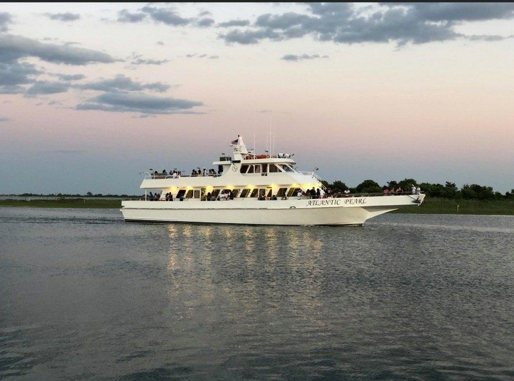 Atlantic Pearl Boat